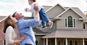 Популярность ипотеки
